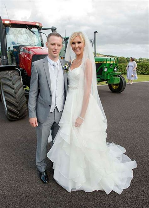 Burke No Wedding by Swing Singer Dervla Burke Weds Term