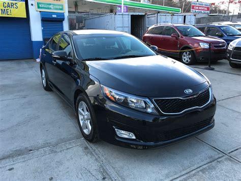 used 2015 kia optima lx sedan 13 490 00