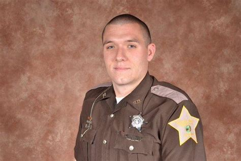 Salt Lake Sheriff Warrant Search Indiana Deputy Killed While Serving Warrant Gephardt Daily