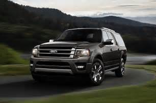 2015 ford expedition front photo 9
