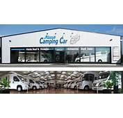 Coordonn&233es Des Concessionnaires Camping Car  AISNE