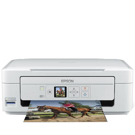 Printer Epson Xp 30 epson expression home xp 315 a4 colour multifunction inkjet printer c11cc92302