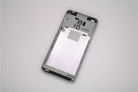 meizu m3 note replacement battery back cover