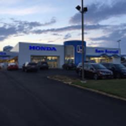 Honda Enterprise Al by Sam Boswell Honda 11 Reviews Car Dealers 611 Boll