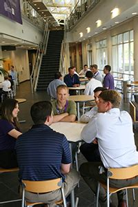 Tcu Energy Mba Program by Up And Energized Students Begin Classes To Earn Their Tcu