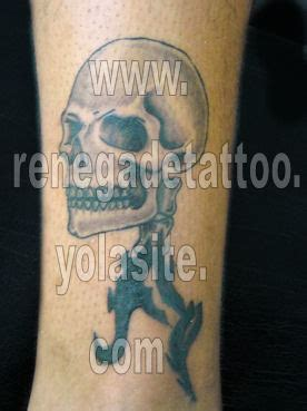 renegade tattoo