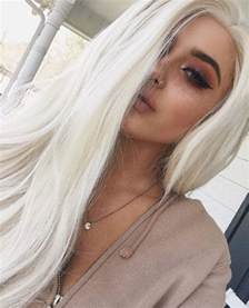putting color bleached hair white hair dye how to dye your hair white