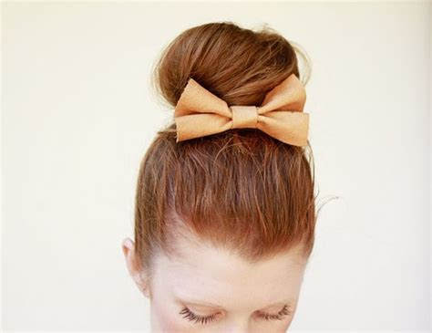 hairstyles cute bow 32 adorable hairstyles with bows style motivation