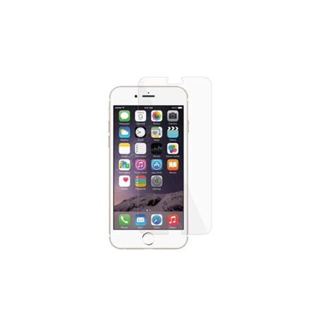 macally tempered glass  iphone