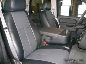 Seat Covers For Silverado Chevy Silverado Clazzio Seat Covers
