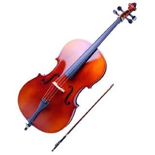 aneka alat musik cello
