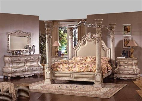 White Washed Bedroom Furniture Sets White Bedroom Furniture White Wash Furniture Style Bed 4731