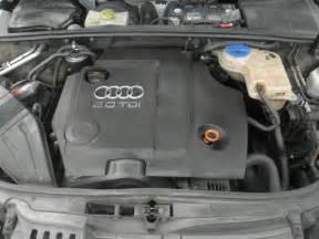 audi a4 b7 2005 2006 2 0 1968cc 16v tdi bvf diesel engine