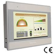 Hmi Weintek Weinview Mt8071ie Mt8071ie Mt 8071ie Mt 8071 Ie Mt80 71ie mt8071ie weintek 7in slim widescreen tft lcd touch panel