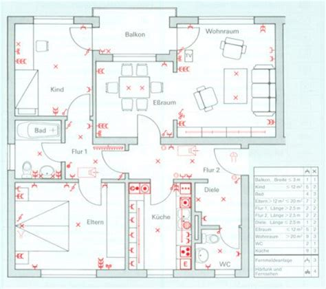elektroinstallation wohnung elektroinstallation in wohngeb 228 uden elektro