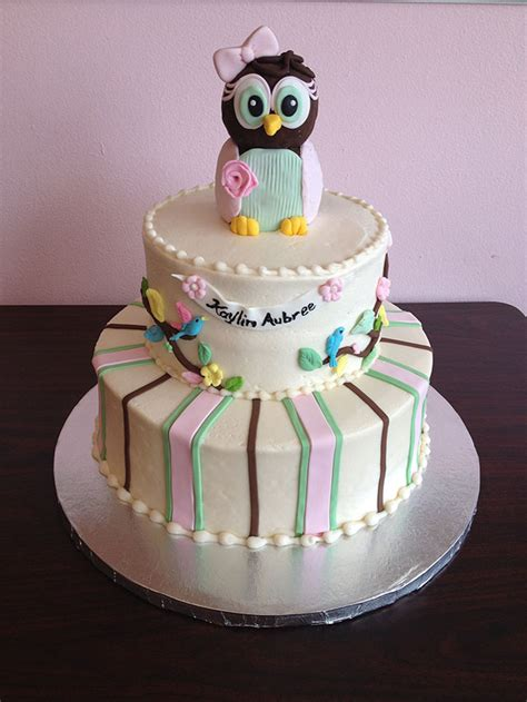 Bird Baby Shower Cakes by Baby Shower Cakes 4 Every Occasion Cupcakes Cakes