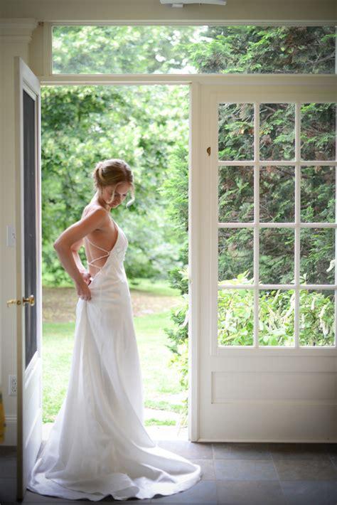 elegant backyard wedding inspiration  dani fine photography