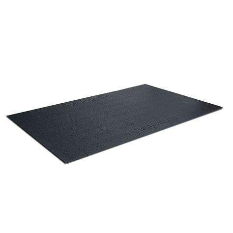 Treadmill Mat For Hardwood Floor by Finnlo Protective Floor Mat Buy Now