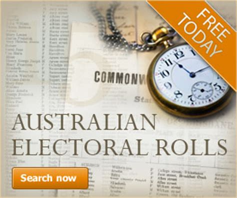 Free Finder Electoral Roll Electoral Roll Australia Driverlayer Search Engine