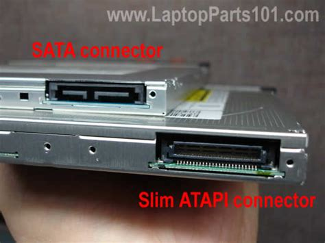Dvdrw Dvd Rw Standart Tebal Sata Laptop Notebook cd dvd rw optical drive laptop parts 101