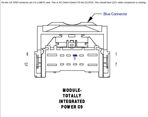 2006 dodge ram ac diagram free wiring diagrams