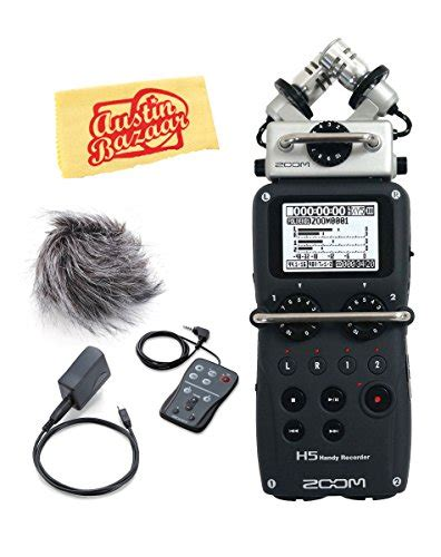 Zoom Aph 5 H5 Accessory Pack awardpedia zoom aph 5 accessory pack for h5
