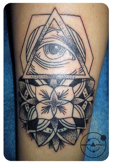 dotwork eye tattoo tattoo dotwork eye by sparc666 on deviantart