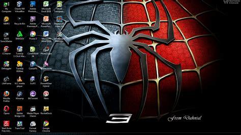 themes for windows 7 spiderman 3 free download theme windows 7 spiderman blog tkj