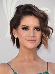 maren morris no makeup easy hairstyles for women to look stylish in no time