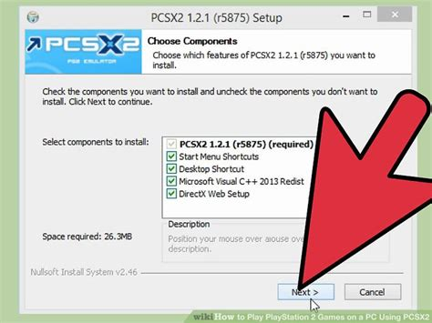 bios file from your playstation 2 console how to play playstation 2 on a pc using pcsx2 9 steps