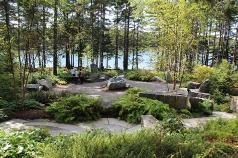 Mid Coast Botanical Gardens Maine S Hideaway Picture Of Boothbay Mid Coast Maine Tripadvisor