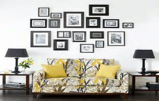 Decorating Ideas For Picture Frames Organizing Living Room Family Picture Ideas Midcityeast