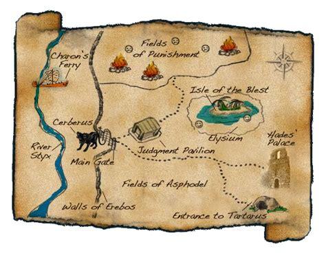 image map of the underworld png riordan wiki fandom