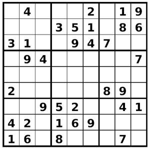 Grille Sudoku by Grilles De Sudoku En Ligne