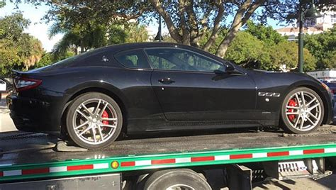 boat show boca raton 2017 man steals 150k maserati during test drive the daily