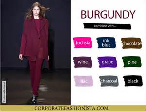what color goes with burgundy what colors coordinate with burgundy book covers