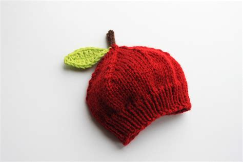knitted apple pattern everything apples to knit for fall 22 free patterns