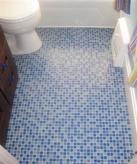 mosaic bathroom floor tile mosaic tile home improvement restoration