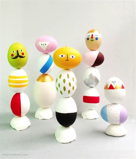 easter egg decor ebabee likes 10 fun easter egg decorating ideas ebabee likes