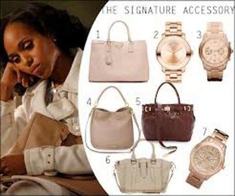 olivia pope hairstyle olivia pope accessories olivia pope fashion pinterest
