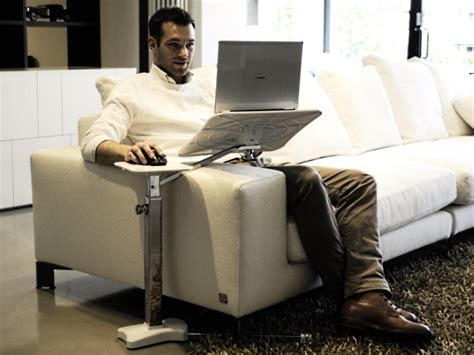 The Best Laptop Stand For Armchairs Sofa Chaise Longue