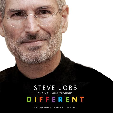 biography of steve jobs download download steve jobs the man who thought different