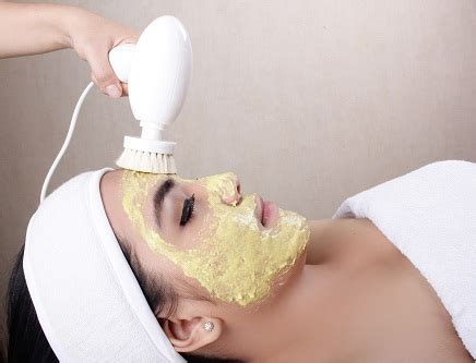 Masker Rambut Larissa larissa aesthetic center