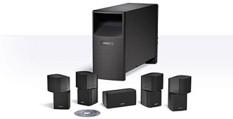 bose acoustimass  series iv review engadget