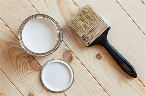 kalkfarbe streichen kalkfarbe f 252 r holz 187 anleitung in 4 schritten