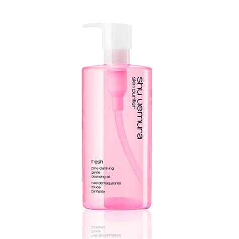 Detox Shu by Shu Uemura Fresh Pore Clarifying Cleansing 171 Sle