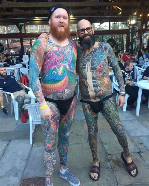 nude and tattooed tattoos ideas guys and