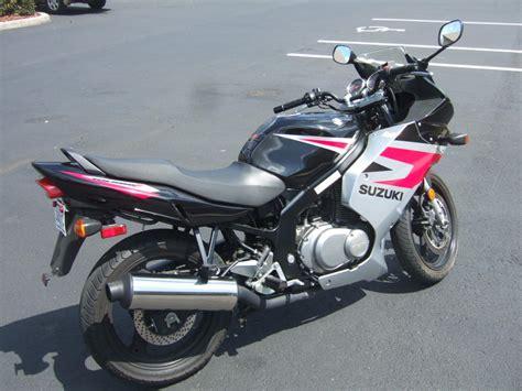 Gs500 Suzuki Motorcycles The Suzuki Gs 500 F Is The Ideal