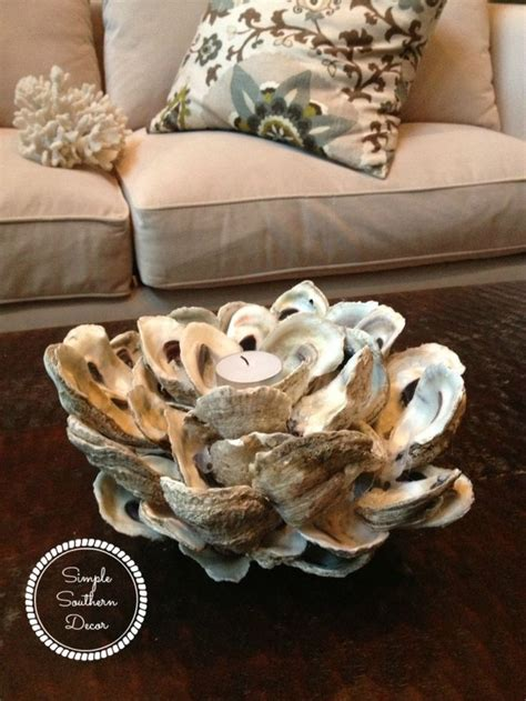 oyster shell craft projects 25 best ideas about oyster shells on oyster
