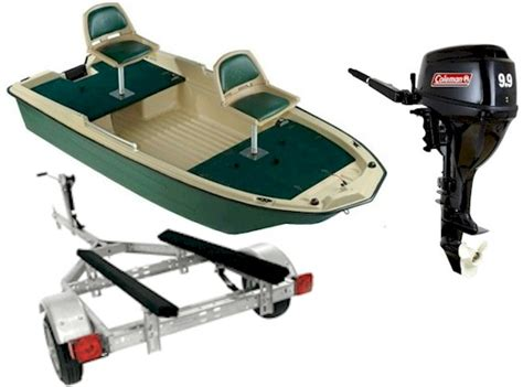 small boat packages pro 120 bmt package 3